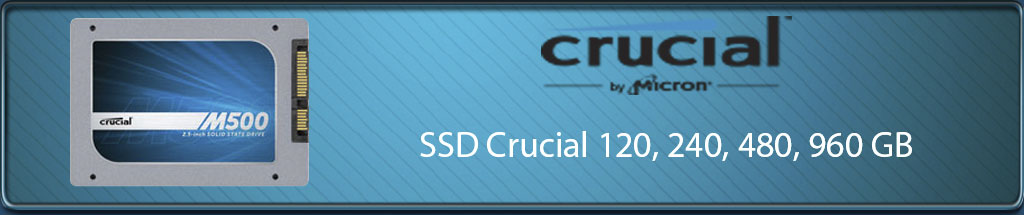 SSD Crucial ������ � TOP Media